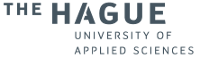 The hague university logo